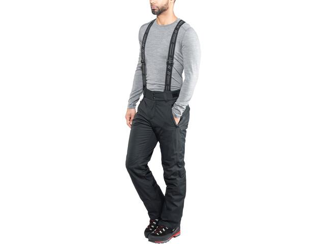 Laufschuhe heiß-verkaufender Fachmann heiße Produkte Maier Sports Corban T mTex Skipants Herren black